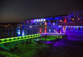 Club Restoran BROD SAVA – Beograd