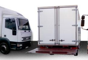 Drumski Prevoz Tereta DSM-Trans – Subotica