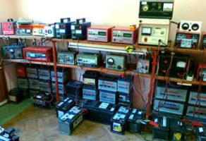 Servis Akumulatora Andrea DOO – Topola