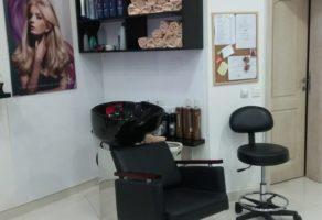 Modni Frizerski Salon Voltrex