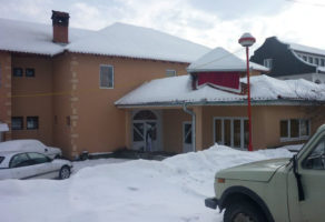 Motel Panorama Boljevac