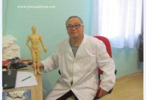 Dr Chen Akupunktura Beograd