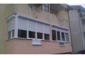 Aluminijum i Pvc Stolarija Šta Mi Teško