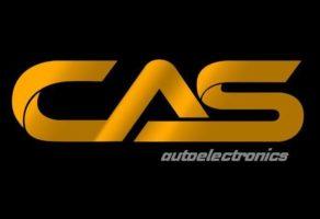 Auto Elektronika i Elektrika Cas System