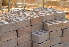 Stovarište građevinskog materijala SINĐELIĆ Sopot