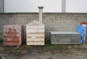 Stovarište Građevinskog Materijala Gradis Novi Pazar