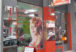 Frizersko Kozmetički Salon Afrodita Beograd