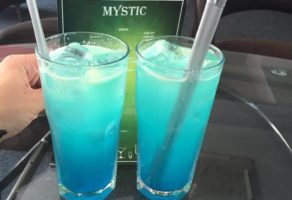 Cafe Bar Mystic Kovin