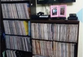 Otkup i prodaja gramofonskih ploča i knjiga Zrenjanin