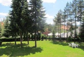 Vila Tisa Zlatibor