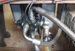 Hidraulične pumpe, Rezervoar za ulja VASILIĆ DOO – Kragujevac
