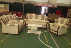 Božinović nameštaj – Proizvodnja i prodaja nameštaja – Svrljig