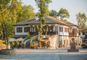 Etno kompleks Nišavska dolina – Pirot