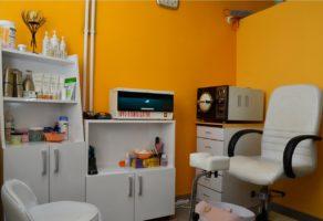 Salon Lepote HELENA – Beograd