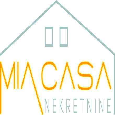 MIA CASA M.K.M d.o.o – Agencija za nekretnine