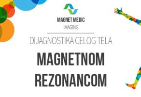 MAGNET MEDIC Specijalistička radiološka ordinacija Niš
