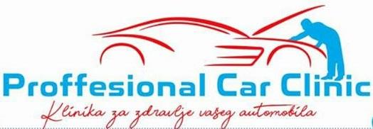 Auto servis Krnjača – Beograd – Proffesional Car Clinic Krnjača